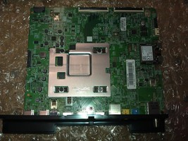 * BN94-13273P Main Board from Samsung UN50NU7100FXZA XB10 LCD TV - $39.95