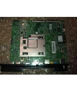 * BN94-13273P Main Board from Samsung UN50NU7100FXZA XB10 LCD TV - $39.95