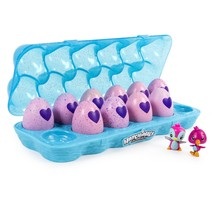 """Hatchimals CollEGGtibles Season 2 12-Pack Egg Carton Collectible"" - $20.11"