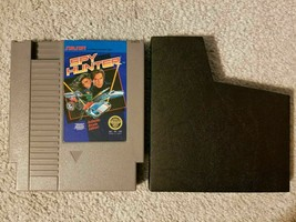 Spy Hunter NES Nintendo Entertainment System Clean & Tested Works Great  - $7.69