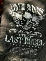 Lynyrd Skynerr Concert Tee-Shirt T-Shirt - $7.99