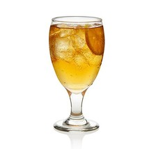 Libbey Classic Goblet Party Glasses, Set of 12 - $38.61