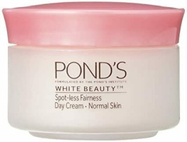 Ponds White Beauty spotless fairness day Cream 23g - $14.85