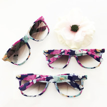 Garden Floral Sunglasses Sweet 15 16 Quinceanera Birthday Party Favor - $90.20+