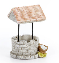 Yard And Garden Minis Wishing Well Resin 3.5 X 4.75 Inches - $13.48