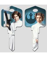 Star Wars Key Blanks (Kwikset-KW, Princess Leia) - $9.79