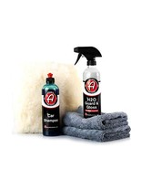 Adam's Wash & Protect Kit - Wash, Protect, Seal, Shine Your Vehicles Ext... - $49.61