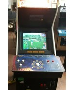 2005 GOLDEN TEE fore! Stand Up Arcade Game in Great Working Condition NICE - $2,876.11