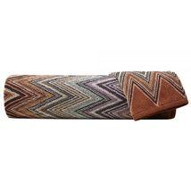 Missoni Home Yari 165 Hand Towel - Zig Zag Striped Terry - $26.00