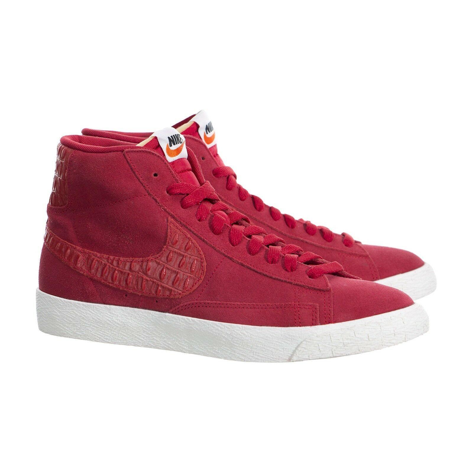 0522978204da3 Nike Blazer Mid Premium Vintage Rosso and 50 similar items. 57
