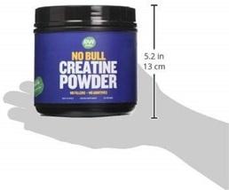 Raw Barrel's - Pure Creatine Monohydrate Powder - 500g Unflavored and Mi... - $164.49