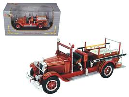 1928 Studebaker Fire Engine 1:32 Diecast Model Car by Signature Models - $36.46