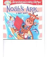 Noah's Ark & Many More! (The World's Greatest Bible Stories Ever Told!) ... - $1.27