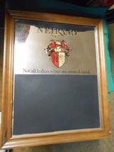 """Great Mirror Menu Board NEIRANO Wine """"Not all Italian Wines are created ... - $14.26"""