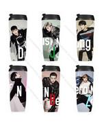 Kpop B.A.P Cup 2016 Concert Water Bottle Mug Coffee Travel Tea ZELO Yong... - $7.99