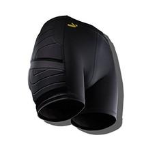 Storelli Women's BodyShield Impact Sliders 1.0 | Padded Soccer Sliding Undershor