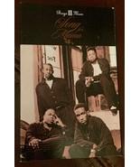 A Song For Mama By Boyz II Men On Audio Cassette Tape A Season of Loneli... - $5.00