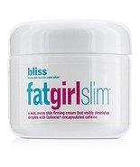 Bliss FatGirl Slim Skin Firming Cream - 2 oz/56 g - Discontinued Product - $13.98