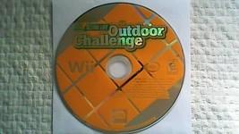 Active Life: Outdoor Challenge (Nintendo Wii, 2008) - $3.10
