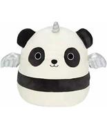 Squishmallows Kayce 5 Inch Pandacorn Panda - Super Soft Plush Animal Pil... - $15.04