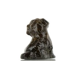 Wade Whimsies Porcelain Miniature Dog Mongrel Puppy image 4