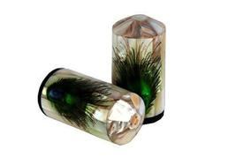 Buddha4all Mother Of Pearl Salt and Pepper Shaker Set, 4-Inch With Uniqu... - $22.76