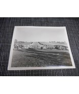 Old Vtg 1940 CENTERVILLE OHIO REAL PHOTOGRAPH LUMBER FORESTRY B&W Pictur... - $19.79