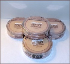 New & Sealed Maybelline Dream Wonder Face Powder Choose Your Shade Free Gift - $7.95