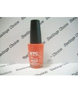 NYC In A New York Color Minute Nail Polish #221 Spring Street - $5.80