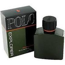 Ralph Lauren Polo Explorer Cologne 2.5 Oz Eau De Toilette Spray image 1