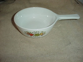 Corningware Spice Of Life 1 Pint Saucepan P-81-B Free Usa Shipping - $23.36