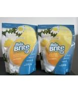 Melaleuca Ecosense MelaBrite Plus Oxi Laundry Color-Safe Whitener 40 Packs - $29.69