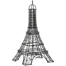 Gallery of Light Inc Eiffel Tower Metalwork Candle Holder - $44.87