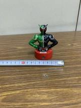 kamenrider double mini figure - $18.70