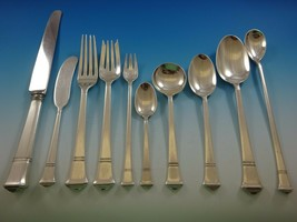 Windham by Tiffany and Co Sterling Silver Flatware Service Set 159 Pieces Huge! - $20,995.00