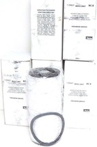 Five Nib Parker RC8 Refill Unit Coneycomb Activated Carbon Filter Tube W/ Gasket - $142.95