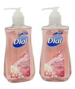 Dial Liquid Moisturizing Hand Soap Himalayan Pink Salt & Water Lily 7.5 ... - $11.83