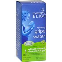 Mommy's Bliss Gripe Water - 4 fl oz - $18.95