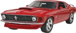 Mustang '70 Boss 429 Build Kit Scale 1/24 Model Car High Detail Plastic ... - $89.60