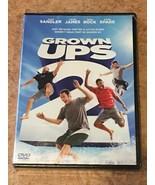 Grown Ups 2 (DVD, Adam Sandler, Chris Rock, 2013) BRAND NEW / FACTORY SE... - $5.99