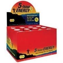 5 Hour Energy Drink - $39.28
