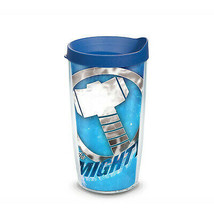 Thor Wrap Tumbler With Travel Lid 16 oz Tervis®  - $26.98