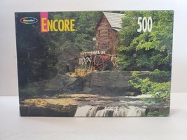 RoseArt Encore Babcock State Park, West Virginia 500 Piece Jigsaw Puzzle - $9.49