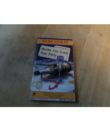 Murder Can Crash Your Party by Selma Eichler (2008, Paperback) - $0.98