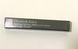 Elizabeth Arden High Shine Lip Gloss Shimmering Pink #1 - New Inside Sealed Box - $10.88