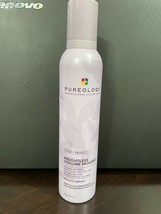 Pureology Weightless Volume Mousse 8.4 oz. Brand New updated packaging  - $18.39