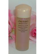 New Shiseido Benefiance Wrinkle Resist 24 Balancing Softener .84 oz 25ml... - $11.99