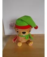Hallmark Christmas Beaver, Plush Beaver with sound - $19.99