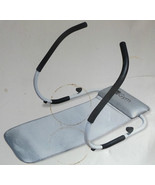 iGym AB Roller Fitness Ab Cruncher Abdominal Exerciser Toner Roller - $16.48
