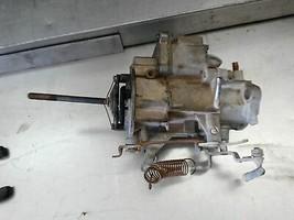 50Q107 Carburetors 1969 Chevrolet C10 Pickup 4.1  - $300.00
